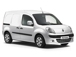 Location Camionnette Renault Kangoo 3-4mcube