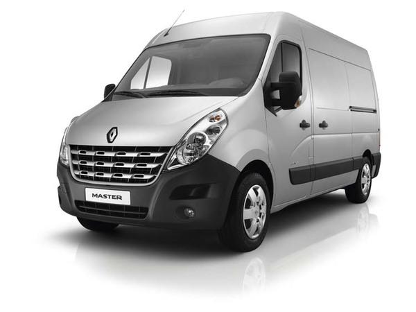 Location utilitaire Renault Master 10-12mcube