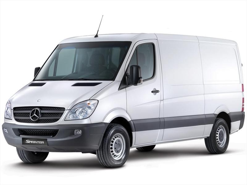 Fiche technique location utilitaire mercedes sprinter 16 - Comparateur location camion demenagement ...
