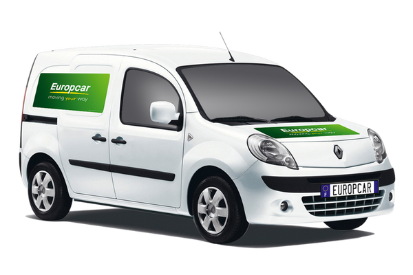 Location utilitaire RENAULT KANGOO 3M3 Lille